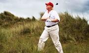 گلفبازی به قیمت تخریب محیط زیست/خشم اسکاتلندیها از تصمیم ترامپ