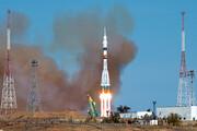 ببینید | رکوردشکنی تاریخی در سفر به ایستگاه فضایی بینالمللی