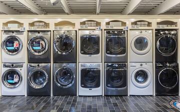 قیمت انواع ماشین لباسشویی در بازار