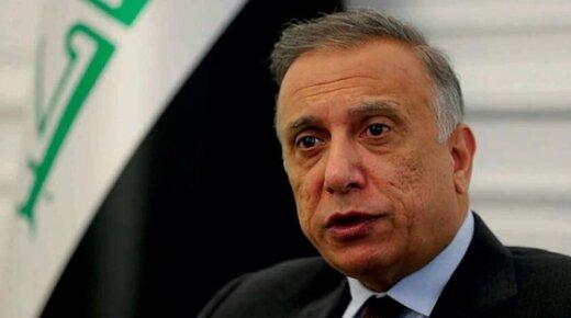 الکاظمی نگران فروپاشی عراق است