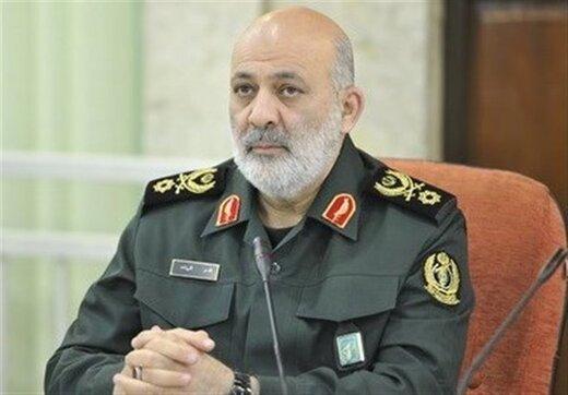خبرهای مهم سردار تقی زاده درباره تولیدات موشک های نقطه زن
