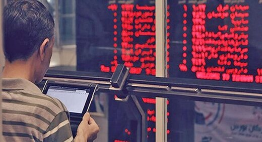 ارزش دلاری بورس ایران چقدر است؟