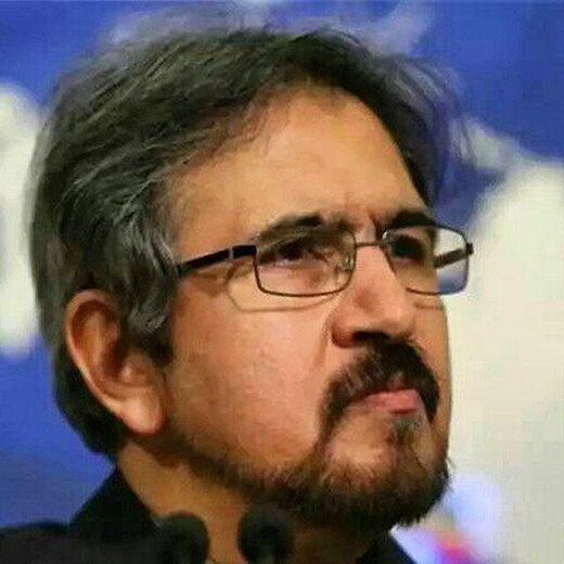 قاسمی: اقدامات آمریکا علیه ایران چیزی جز ناکامی برای واشنگتن در بر نداشت