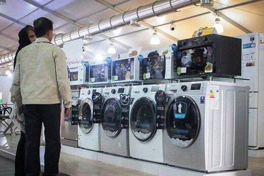 قیمت پرفروشترین ماشین لباسشوییهای بازار/جدول