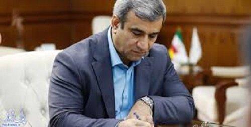 پیام تبریک مدیرعامل سازمان منطقه آزاد کیش به مناسبت حلول ماه ربیع الاول