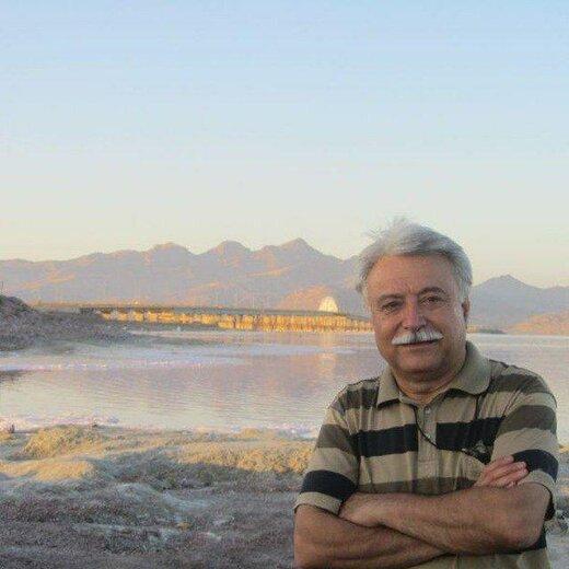یک روزنامهنگار ارومیهای قربانی کرونا شد