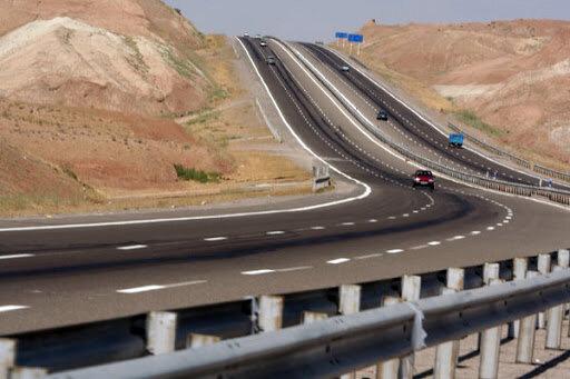 محورهای رامهرمز - خیرآباد و غیزانه -ایذه چهار خطه میشوند