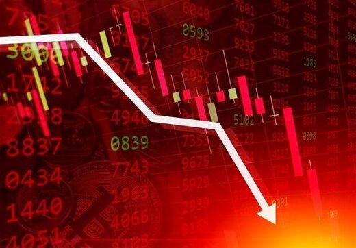 بورس همچنان عقب میرود/افت ۱۵هزار واحدی نماگر بورس در ۱۰ دقیقه ابتدایی معاملات