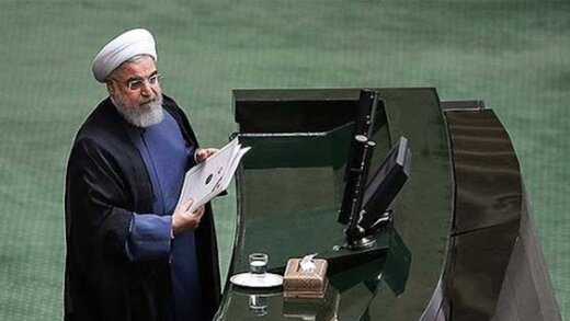 غیبت روحانی در مجلس غیرقانونی بود؟