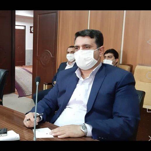 پیام تبریک مدیرعامل شرکت آب منطقه ای کهگیلویه و بویراحمد به مناسبت هفته نیروی انتظامی