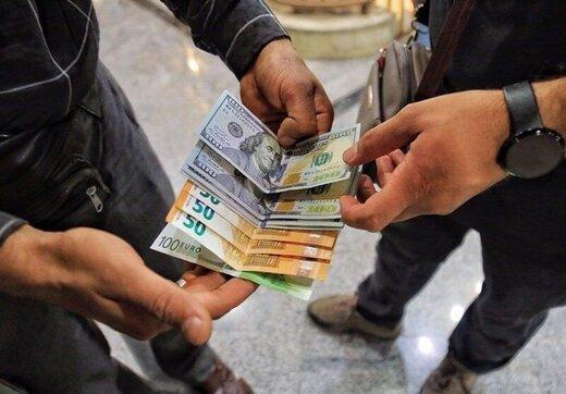 طی سه سال گذشته چقدر ارز وارد چرخه اقتصادی شد؟