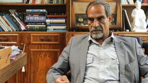 گلایه یک حقوقدان اصلاح طلب از کاندیداتوری ابراهیم رئیسی