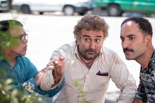 بازیگر «پایتخت» در فیلم «وانتافه» با گرانیهای اخیر شوخی میکند