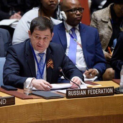 روسیه: پمپئو تحریک ایران و پمپاژ سلاح به منطقه را متوقف کند