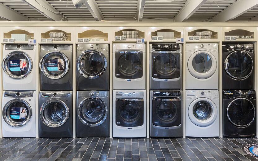 گرانترین ماشین لباسشوییهای بازار کدامند؟ / جدول نرخها