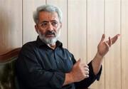سلیمی نمین: کسانی که از استیضاح رئیس جمهور حرف می زنند از شرایط روز کشور و دنیا درک ندارند