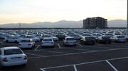 آخرین قیمت ها در بازار خودرو/ پراید ۱۱۱ در مرز ۱۵۰ میلیون تومان