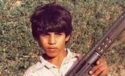 یادی از حماسه شیر بچه خوزستان