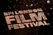معرفی برگزیدگان جشنواره فیلم لندن