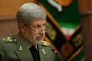 جزئیات مهم از عملیات ترور شهید فخری زاده به روایت وزیر دفاع