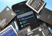 مقایسه دوام باتری موبایل های ارائه شده در سال ۲۰۲۰