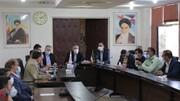 فرماندار کرج : مطالبات مسکن مهر ماهدشت تامین شود
