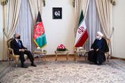 روحانی به عبدالله: سیاستهای آمریکا در منطقه و جهان شکست خورده است