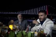 پایان فیلمبرداری سریال جدید کارگردان «اخراجیها»