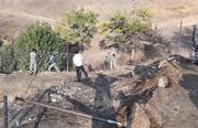 ۱۲۰ میلیارد ریال رفع تصرف اراضی دولتی در جاده آتشگاه - برغان