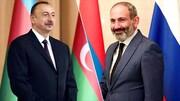 باکو و ایروان با پیشنهاد روسیه موافقت کردند