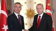 طرح پیشنهاد اخراج ترکیه از ناتو در کنگره آمریکا