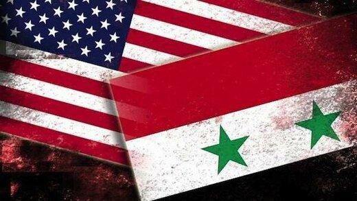 والاستریت فاش کرد: سفر مخفیانه مقام کاخ سفید به سوریه برای دیدار با مقامات دمشق