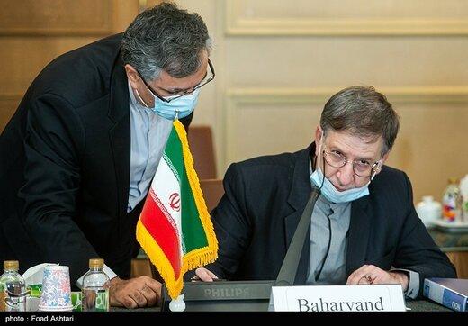 مذاکرات هیات ایرانی و اوکراین درباره سانحه هواپیما