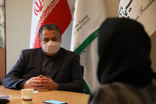 تابش: اندیشه «سود در تولید» باید از ادبیات سینمای ایران حذف شود