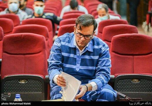 قاضی خطاب به وکیل محمد امامی: خطابههای شما مؤثر نیست/ امامی: شروعکننده جنگ رسانهای نیستم