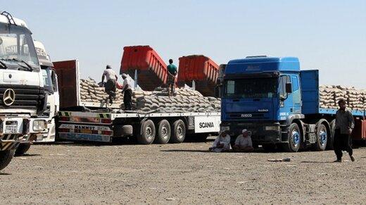 صادرات کالا از مرز شلمچه به ۳۵۷ میلیون دلار رسید