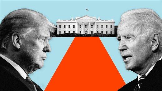 تاثیر رفتن ترامپ و آمدن بایدن بر اقتصاد و سیاست ایران /کاسبان تحریم نگران شدند
