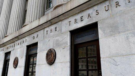 خزانهداری آمریکا از معافیت مبادلات کرونایی ایران از تحریمها خبر داد