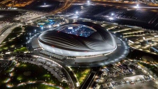 ببینید | تجهیزات و امکانات پیشرفته ورزشگاه فینال لیگ قهرمانان آسیا 2020