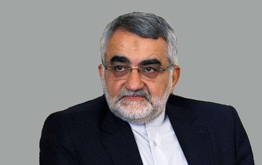 چالش تسلیحاتی ایران