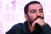 ابراز احساسات عجیبِ نوید محمدزاده برای دیگو مارادونا