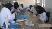 ۵۳۸هزار نفرساعت آموزشهای مهارتی در قزوین ارائه شد