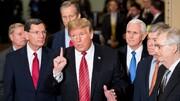 روگردانی جمهوریخواهان از ترامپ در واپسین روزها تا انتخابات