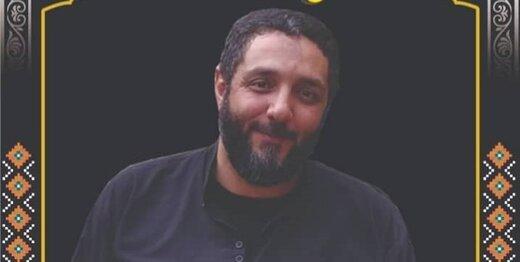 قاتل جوان بسیجی آمر به معروف دستگیر شد