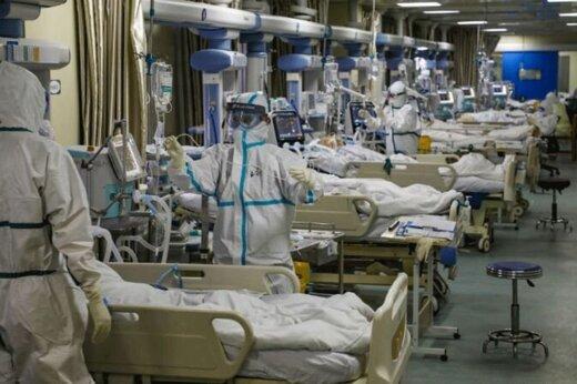 ببینید | روایت نگرانکننده رئیس یک بیمارستان از وضعیت کرونا در تهران