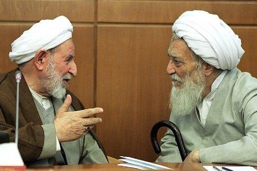 جامعتین؛ فانوسدار اصولگرایان در انتخابات ۱۴۰۰ خواهد شد؟