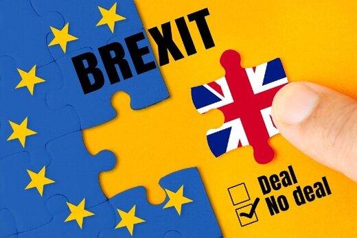بریتانیا برای خروج بدون توافق از اتحادیه اروپا آماده میشود