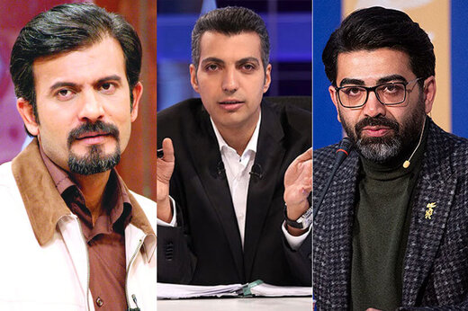 عادل فردوسیپور، فرزادحسنی و محمدرضا شهیدیفرد به تلویزیون برمیگردند؟