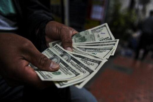 4 دلیل ریزش عجیب دیروز دلار