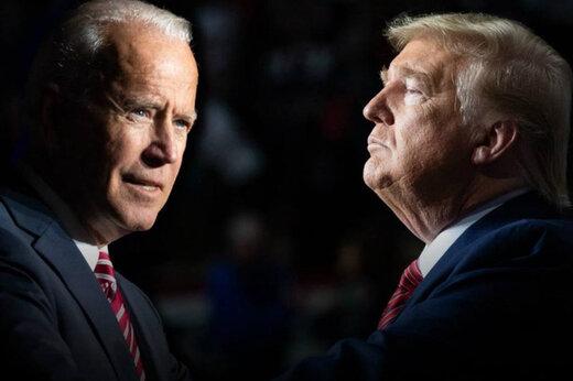 ببینید   خستگی آمریکاییها از دو قطبی بایدن-ترامپ